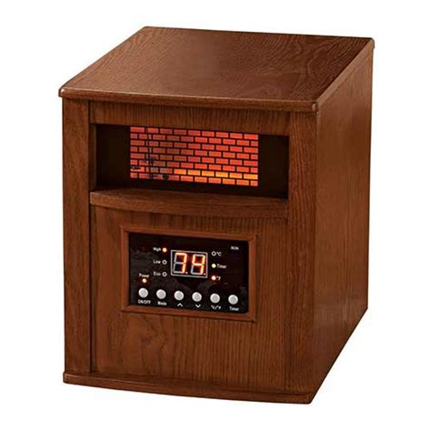 top   space heaters  large room  high