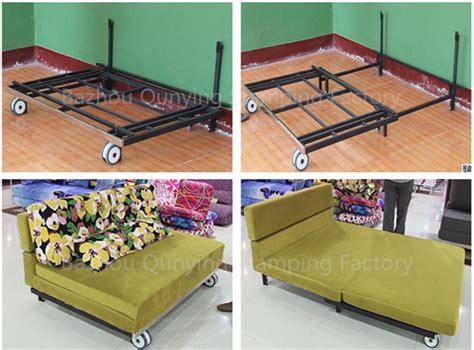 sofa sleeper mechanism sofa bed frame buy wall bed