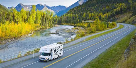 best way to visit alaska alaska highway route visit anchorage