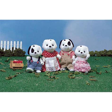 Dalmantion Family dalmatian family the toyworks
