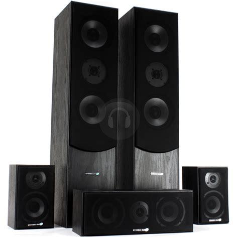 Hihi Set Wwss15 1 7 5 1 hifi surround sound system tower speakers subwoofer
