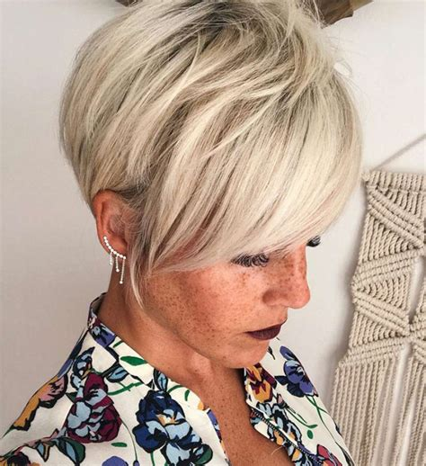 hairstyles 2018 short short hairstyle 2018 1 fashion and women