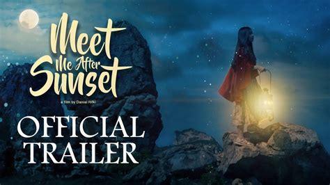 film bioskop februari 2018 official trailer film meet me after sunset tayang