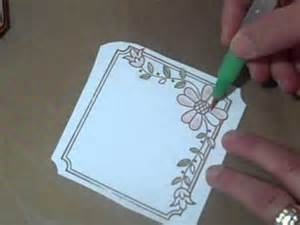 how to make a birthday card for friend birthday card for friend