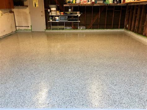 Epoxy Floor and Cabinet Training Class Teaches Skills to