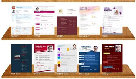 Plantillas De Curriculum Vitae Para Openoffice 7 aplicaciones gratuitas para crear tu curr 237 culum y