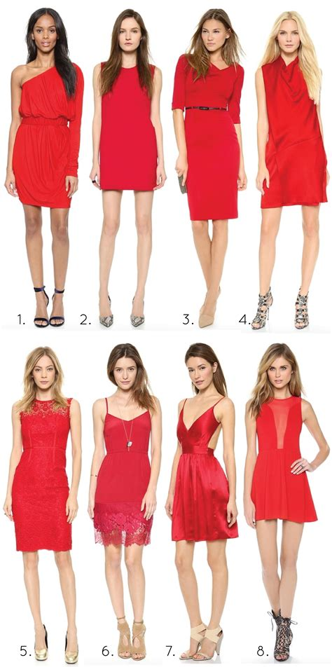 dresses for valentines 22 dresses for every budget a s day dress