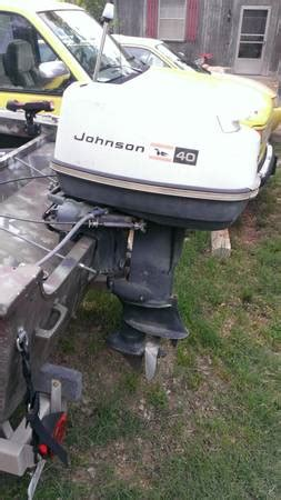 outboard motors for sale houston texas 40 hp johnson outboard for sale