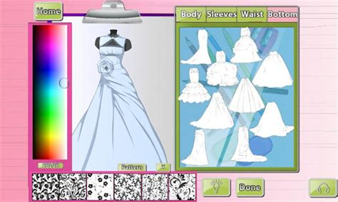 design your dream dress game fashion studio xl apps on google play