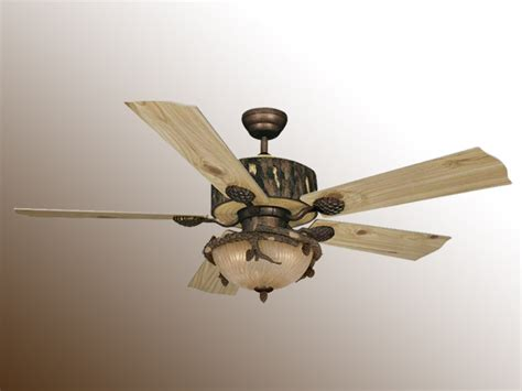 rustic cabin ceiling fans ceiling lighting rustic ceiling fans with lights