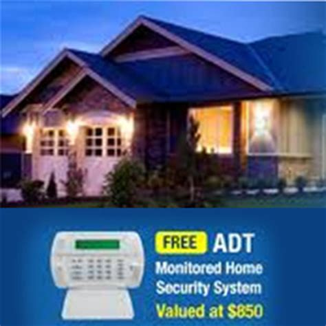 adt security home alarm systems free quote 786 325 7867