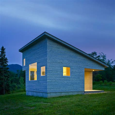 small houses architecture microhouse by elizabeth herrmann architecture deisgn
