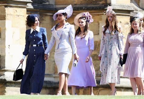 Royal Wedding Guest Style 2018   POPSUGAR Fashion Middle
