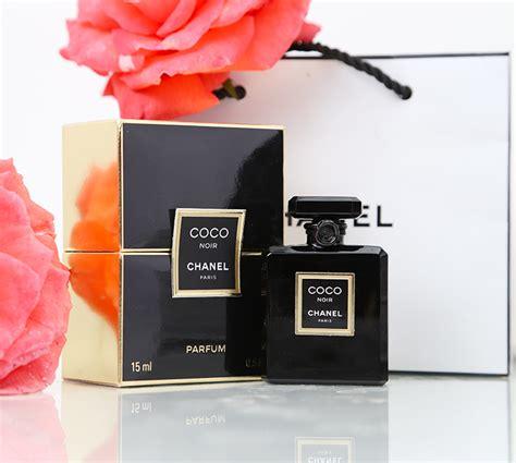 Parfum Coco Noir Chanel chanel coco noir extrait bellachique