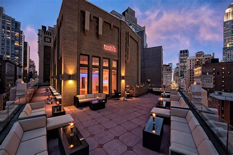 Penthouses In New York by Luxury New York Hotel The Flatiron Hotel In Manhattan