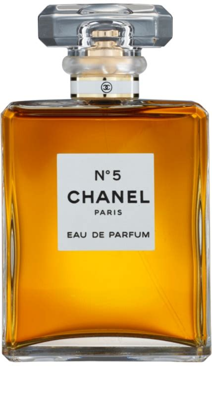 Chanel No 5 Eau De Parfum chanel no 5 eau de parfum for 100 ml notino co uk