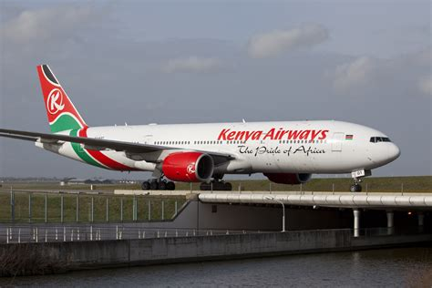Executive Mba Usiu Kenya by Klm And Kenya Airways Expand Cooperation Mba Morten