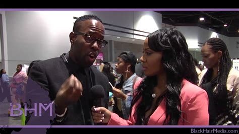 stylist johnny wright on com natural hair com the key to healthy hair from michelle obama s hair stylist