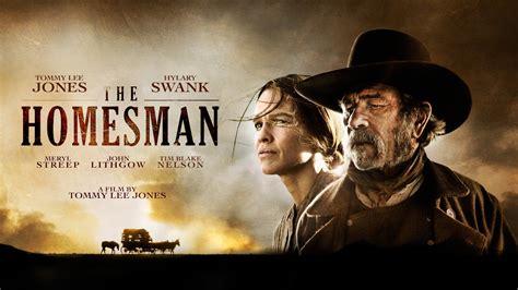 film de cowboy recent the homesman official uk trailer hd hilary swank