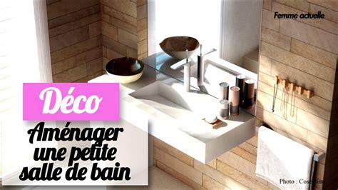 aménager sa salle de bain 1010 amenagement salle de bain 3m2 trendy confort