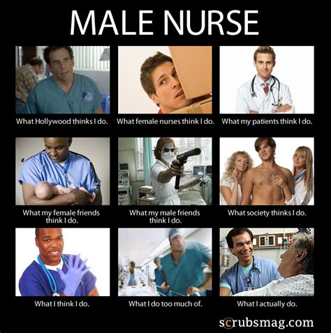 Male Nurse Meme - internet memes scrubs the leading lifestyle nursing