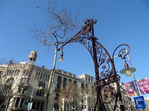 barcellona turisti per caso barcellona modernista viaggi vacanze e turismo turisti
