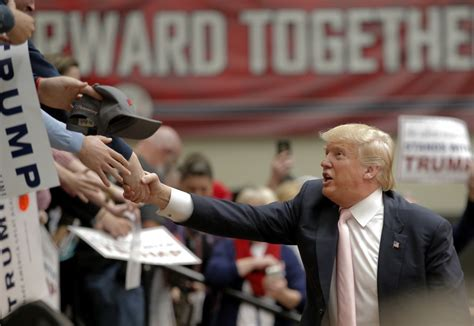 politics why do you support trump or not page 2 gop rivals suggest they may not support trump as nominee