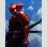 Sci Fi Samurai Armor   1280 x 1660 jpeg 177kB