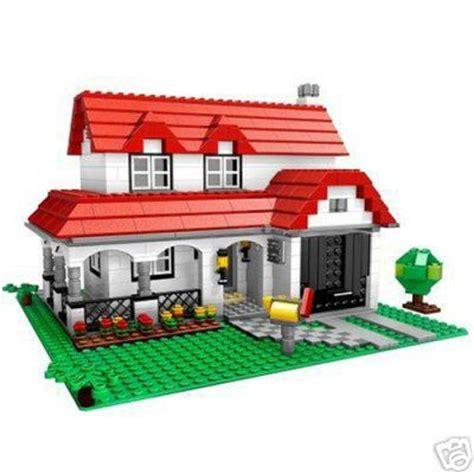 casa lego casa lego creator lego house