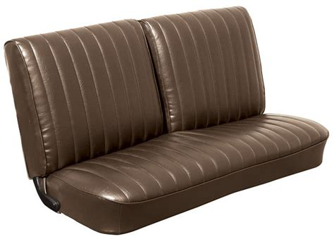 carlos upholstery pui monte carlo seat upholstery 1971 72 front split