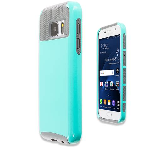 Samsung Galaxy E5 Rugged Shockproof Armor Hybrid Soft 2 for samsung galaxy s7 hybrid rugged armor shockproof cover color black ebay