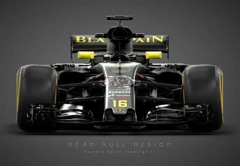 Lamborghini F1 by Encounter The Story Of Lamborghini And Formula 1