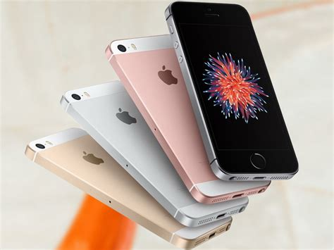 apple iphone se cannibalizing iphone 6 and iphone 6s sales notebookcheck net news