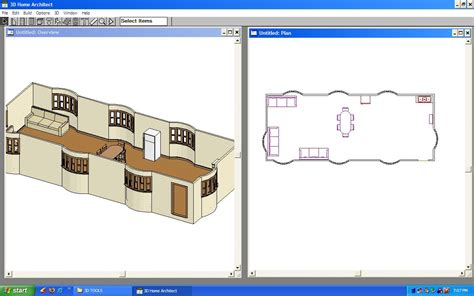 100 free residential home design software
