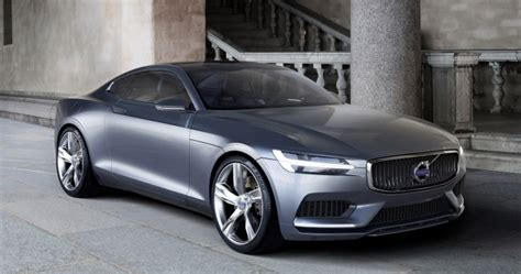 2019 Volvo Coupe by 2019 Volvo Coupe Concept Car Photos Catalog 2019