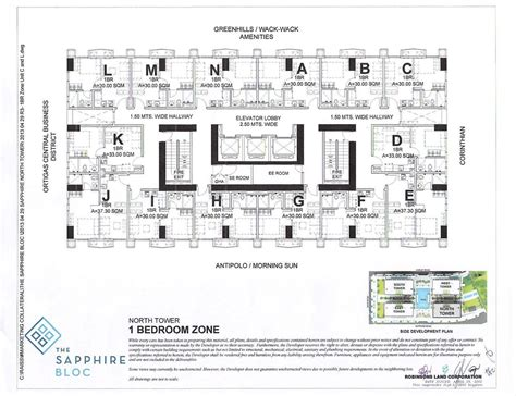 train floor plan the sapphire bloc offers elegant condo units within