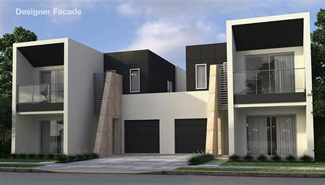 duplex design duplex designs by zac homes
