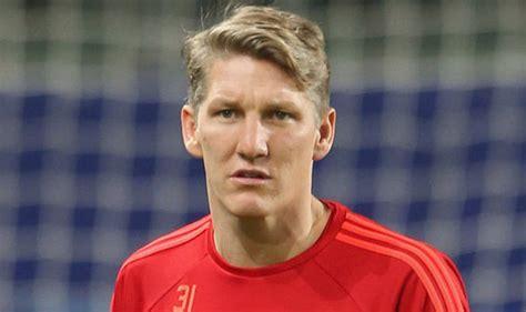 chelsea bastian schweinsteiger issues rallying call to man utd ahead of