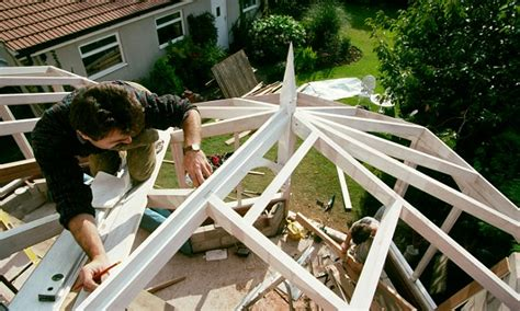 home renovations top list of reasons for taking a personal