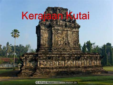 kerajaan kerajaan hindu di indonesia dan peninggalan artikel tentang sejarah kerajaan kerajaan pada masa