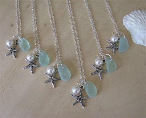 how to make jewelry from sea glass wedding sea glass jewelry 2063569 weddbook