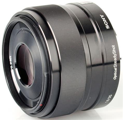 Sony Lens 35mm F1 8 Oss sony e 35mm f 1 8 oss lens review