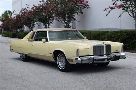 1978 Chrysler New Yorker 1978 chrysler new yorker orlando classic cars