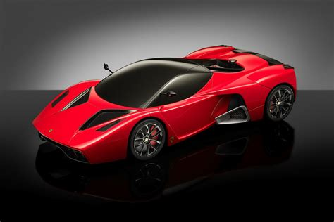 ferrari ceo ferrari ceo says enzo replacement coming next year may