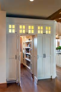 kitchen doors double door:  awesome kitchen pantry design ideas top home designs