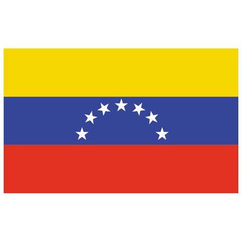 flags of the world venezuela venezuela vector flag download at vectorportal