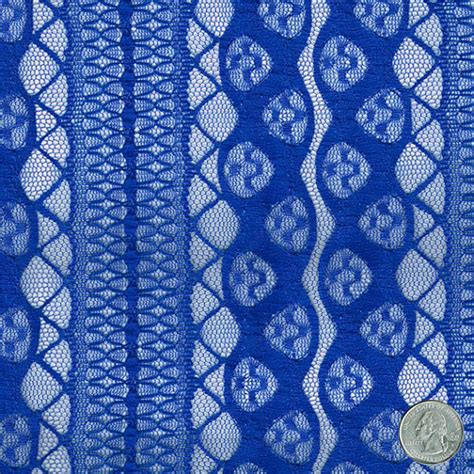 royal blue curtain fabric royal blue corset pattern stretchy lace fabric by by