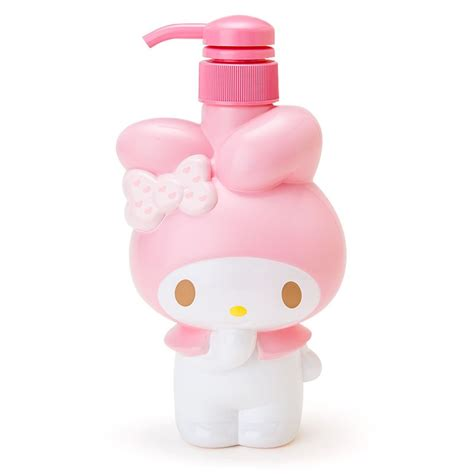 Dispenser My Melody by My Melody Soap Dispenser Kawaii Panda Cuter