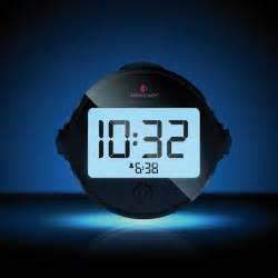 Alarm Hc bellman and symfon vibrating alarm clocks be1350 with bed