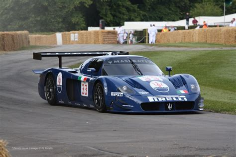 Maserati F1 Maserati Mc12 Goodwood Festival Of Speed 2014 183 F1 Fanatic